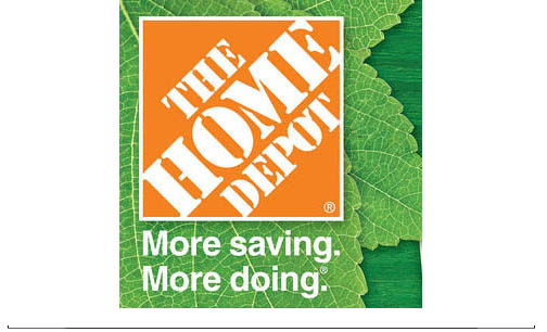 Shop the Home Depot