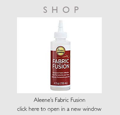 Buy Aleene's Fabric Fusion