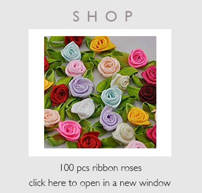buy Ribbon Roses