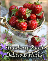 Strawberry Patch tips and tricks