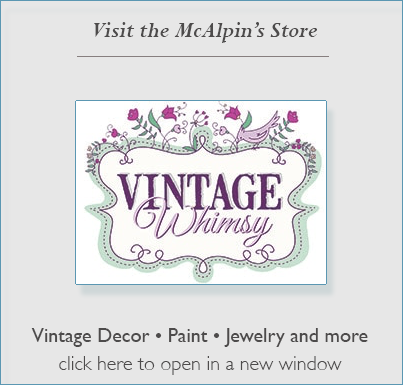 Vintage Whimsy Home Shop
