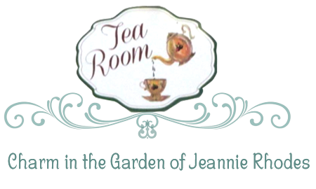 Virtual Garden Tour Jeannie Rhodes