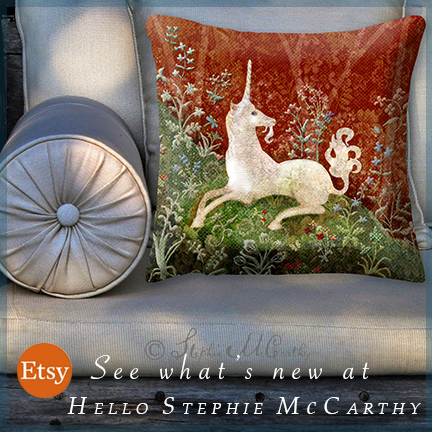 Home Decor by Stephie McCarthy